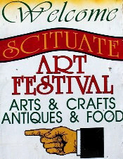 Scituate Art Festival